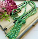 【送料無料】アクセサリー ネックレスアールデコガラスビーズウィングネックレスインスピレーションaleta art dec inspirado collar con cuentas con borlas de cristal bugle