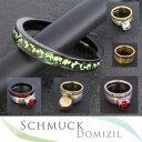 【送料無料】アクセサリー ネックレスモデルブラックステンレスmodelo descontinuado melano adicional de acero inoxidable negro con circones verde 55 gr