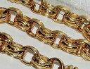 ショッピング26インチ 【送料無料】ネックレス シルバーインチメンズソリッドベルチャーチェーンイエローゴールドグラム9ct yellow gold on silver 26 inch mens solid belcher chain 807 grams