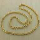 【送料無料】ネックレス 9ctイタリアフランスチェーン10grrp465i1_243mm 24uk hallmarked 9ct gold italian franco chain 24 3mm 10g ..