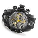 【送料無料】 腕時計 リザーブスイスクロノグラフストラップウォッチinvicta reserve 52mm venom koi fish quartz swiss chronograph strap watch