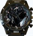【送料無料】 腕時計 ゴシックgtシリーズfastsellerdark gothic horse rider gt series sports wrist watch fast uk seller
