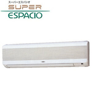 SPW-KCHVP80E-WL three-phase wireless SANYO Electric commercial wall Super Espacio-series heat pump type