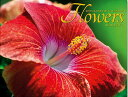 2019年 ハワイ フォトカレンダー(ハワイ/フラワー)アイランドヘリテイジ ハワイアン雑貨/インテリア メール便対応 送料無料 ハワイお土産
