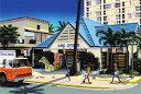 ハワイアン雑貨/インテリア/ハワイ 雑貨【フラハワイ】キャンバス パネル絵(ABC Store) ハワイアン 雑貨ハワイアン 雑貨 ハワイ お土産 ギフト 【HLS_DU】【あす楽対応】【ポイント10倍】10P03Sep16