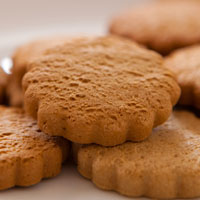ダイエット クッキー ホオリイ グルコマンナン 炭水化物