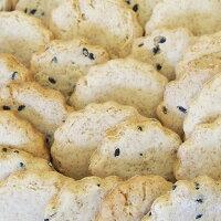【3個以上のご注文で送料無料】◎◎からだにやさしい◎◎新作!全粒粉の豆乳おからクッキー