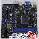 【中古】MSI製 MicroATXマザーボード A78M-S01
