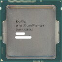 【中古】Core i3 4150 3.5GHz 3M LGA1150 54W SR1PJ