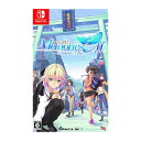 【中古】メモリーズオフ - Innocent Fille - Nintendo Switch