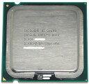 【中古】Core 2 Quad Q6600 2.40GHz FSB1066MHz LGA775 8MB SLACR