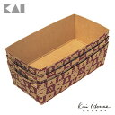 貝印 Kai House SELECTプレゼントに便利な紙製...