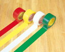 DANNO(ダンノ)体育館用プラスチックテープ レッド