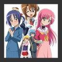 【予約受付前】【3/25発売】ハヤテのごとく!! 2nd season 全8巻セット [Blu-ray]【送料無料】