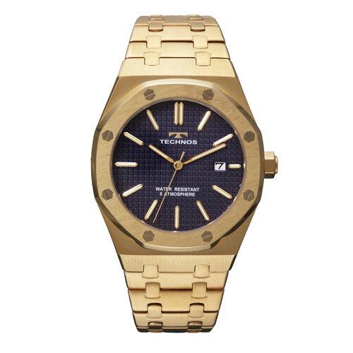 テクノス メンズ腕時計 T9539GN グラン...の紹介画像2