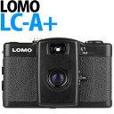 【送料無料】LOMO トイカメラ LC‐A+CHINESE LENS NP 【フィルムカメラ】