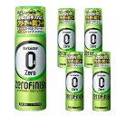 (5個セット)シュアラスター ゼロフィニッシュ S-125 S125 コーティング剤 クリーナー カーケア用品 (SurLuster)(ラッピング不可)