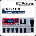 【送料無料】BOSS(ボス) GT-10Bベース用マルチエフェクター