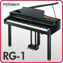 【据付&組み立てサービス(銀行振込のみ)】据付サービス対応!Roland(ローランド)電子ピアノ RG-1