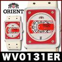 オリエント時計 スリースターWV0131ER[カバンシリーズ][自動巻き][国内正規品]【送料無料】