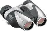 【汚れ落としのクロスをサービス中!】持ちやすくて、おしゃれでスタイリッシュ!オリンパス (OLYMPUS) ポロプリズム式ズーム双眼鏡 8-16×25 ZOOM PC I
