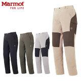 Marmot パンツ Act Easy Pant(アクトイージーパンツ)MJP-S6055【メンズ用/男性用】【メール便不可】