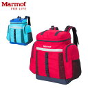 Marmot デイバッグ Kid's Camp School Pack(キッズキャンプスクールパック) MJB-S6390J 【キッズ/ジュニア/子供用】【メール便不可】【ラッピング不可】