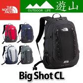 ザノースフェイス バッグ Big Shot CL (ビッグショット シーエル) デイパック NM71605 【送料無料】【メール便不可】【ラッピング不可】