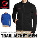 MAMMUT ウェア TRAIL Jacket Men 1010-23030 【メンズ/男性用】