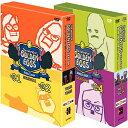 "The World of GOLDEN EGGS ""SEASON 1""&""SEASON 2"" DVD-BOX(2箱セット)"