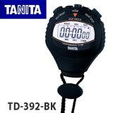 TANITA�����˥��ڥ��ȥåץ����å��ۥ��ȥåץ����å� TD-392 (�֥�å�) [TD392]�ڥ�����Բġ�