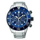 楽天ホームショッピング(7月新商品)(国内正規品)(セイコー)SEIKO 腕時計 SBDL055 (プロスペックス)PROSPEX メンズ ダイバースキューバ Save the Ocean Special Edition(ステンレスバンド ソーラー 多針アナログ)