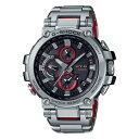 (国内正規品)(カシオ)CASIO 腕時計 MTG-B1000D-1AJF (ジーショック)G-SHOCK メンズ Bluetooth搭載(電波ソーラー 多針アナログ)