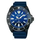 楽天ホームショッピング(1月新商品)(1月25日発売予定)(国内正規品)(セイコー)SEIKO 腕時計 SBDY025 (プロスペックス)PROSPEX メンズ ダイバースキューバ サムライ Save the Ocean Special Edition(シリコンバンド 自動巻き(手巻付) アナログ)