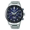 (国内正規品)(セイコー)SEIKO 腕時計 SBXC015 (アストロン)ASTRON メンズ(ステンレスバンド GPS電波ソーラー 多針アナログ)