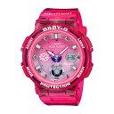 楽天ホームショッピング(6月新商品)(国内正規品)(カシオ)CASIO 腕時計 BGA-250AQ-4AJR (ベビーG)BABY-G レディース アクアプラネット コラボ 限定モデル(樹脂バンド クオーツ アナデジ)