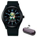 (時計ケースセット)(国内正規品)(セイコー)SEIKO 腕時計 ACCK423 (アルバ)ALBA メンズ レディース スーパーマリオコラボ「アクティ..
