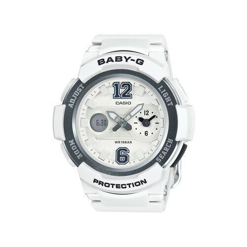 【国内正規品】CASIO(カシオ)  BABY-G(ベイビーG) BGA-210-7B1JF(BGA2107B1JF)【腕時計】【き手数料・送料無料】【メール便】 ショップ・オブ・ジ・エリア2016受賞!