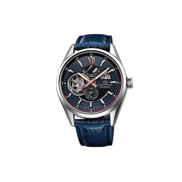 【国内正規品】 ORIENT(オリエント) 【腕時計】 WZ0331DK  Orient Star[オリエントスター] 【限定700本】【自動巻き】【メール便不可】