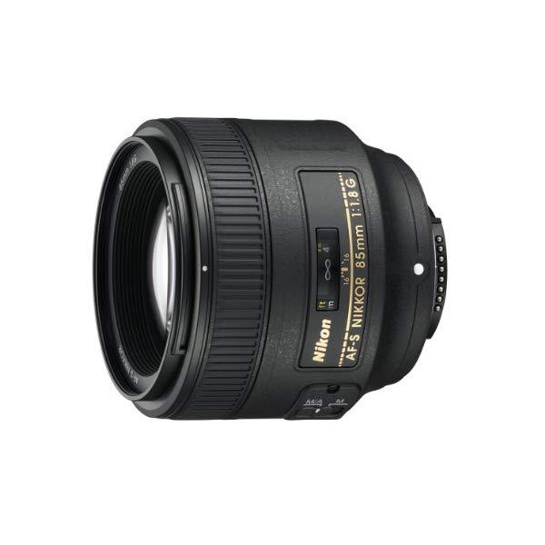 ニコン AF-S NIKKOR 85mm f/1...の商品画像