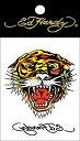ショッピングhardy Ed Hardy エドハーディー EDHARDY タトゥー シール ボディシール ステッカー タイガー イベント パーティー 人気 おすすめ EDFT-002