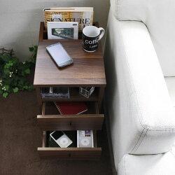 サイドテーブルテーブル木製ナイトテーブル激安