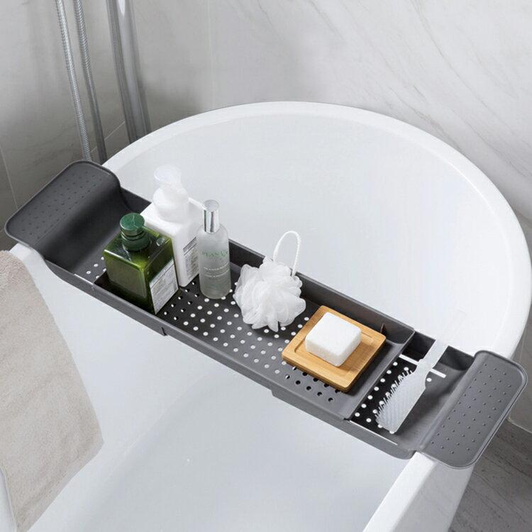 バスタブトレー バスタブラック 浴室用ラック