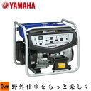 新型 ヤマハ 三相発電機 EF6000TE