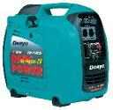 【受注生産】デンヨー 小型ガソリン発電機GE-1400SS-IV デンヨー発電機【smtb-TK】