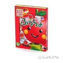 地域限定菓子【信州限定】 ぷっちょ 信州りんご味 5本入