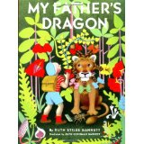 ★全商品送料0!★※メール便配送『!』MY FATHER'S DRAGON (RANDOM HOUSE) /RUTH STILES GANNETT;Ruth Chrisman Gannett /〈洋書