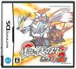 『送料無料!』ポケットモンスターホワイト2 [Nintendo DS] / /〈GAME〉【中古】afb※10P01Oct16