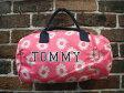 TOMMY HILFIGERMINI DUFFLEW86922632 692トミーヒルフィガーミニダッフル、ミニボストン、バッグ正規SHOP購入