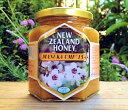 マヌカハニー UMF認定15+ 500g【送料無料】抗生物質をみつばちに与えない養蜂。ハニーマザーのマヌカハニーはキャラメルのようなコクと香ばしさを持つ、最高品...